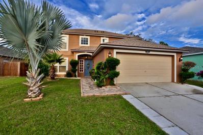 3825 Cinnamon Fern Loop, Clermont, FL 34714 - MLS#: O5748263