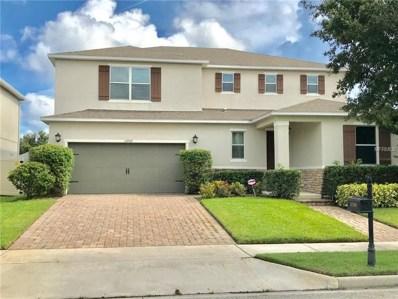 11709 Thatcher Av Avenue, Orlando, FL 32836 - MLS#: O5748264