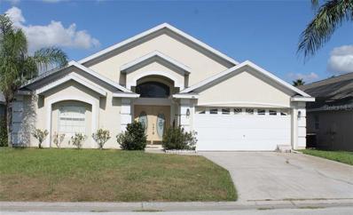 1125 Jaybee Avenue, Davenport, FL 33897 - MLS#: O5748294