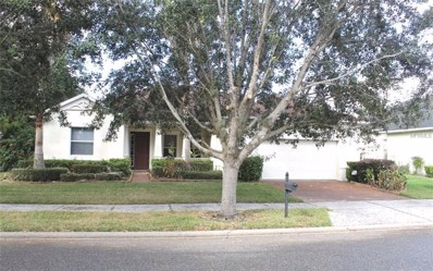 163 Crepe Myrtle Drive, Groveland, FL 34736 - MLS#: O5748327