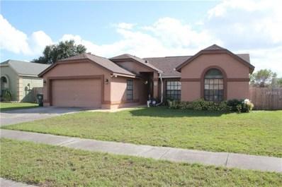 1418 Amanda Road, Kissimmee, FL 34744 - MLS#: O5748329