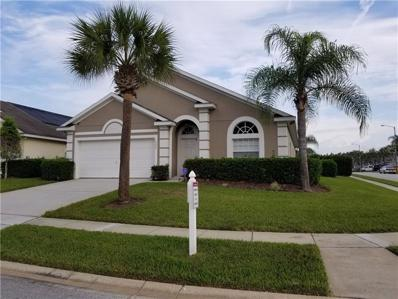 16655 Palm Spring Drive, Clermont, FL 34714 - MLS#: O5748373