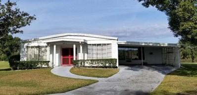 4405 Red Oak Lane UNIT 13, Zellwood, FL 32798 - MLS#: O5748378