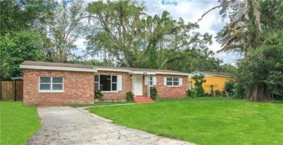 3621 Arch Street, Orlando, FL 32808 - MLS#: O5748388