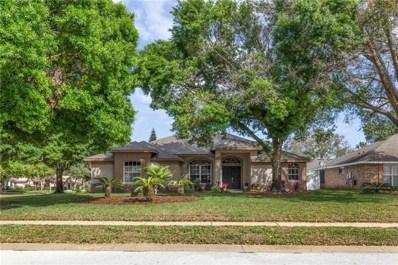 134 Brandiwood Court, Debary, FL 32713 - #: O5748392