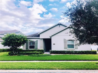 2826 Running Brook Circle, Kissimmee, FL 34744 - MLS#: O5748397