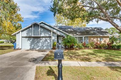10448 Tara Drive, Riverview, FL 33578 - MLS#: O5748416