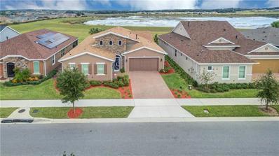 290 Silver Maple Road, Groveland, FL 34736 - MLS#: O5748422