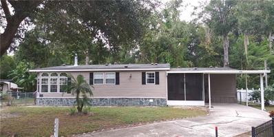 800 Gee Creek Court, Casselberry, FL 32707 - MLS#: O5748425