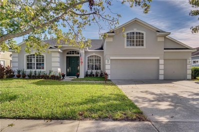126 Blue Stone Circle, Winter Garden, FL 34787 - MLS#: O5748426