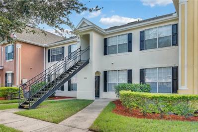 8925 Lee Vista Boulevard UNIT 2708, Orlando, FL 32829 - MLS#: O5748437