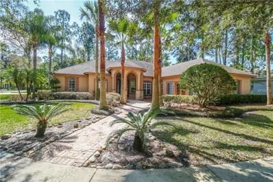 5229 Forest Edge Court, Sanford, FL 32771 - MLS#: O5748442