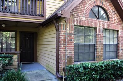 325 Forestway Circle UNIT #101, Altamonte Springs, FL 32701 - MLS#: O5748444