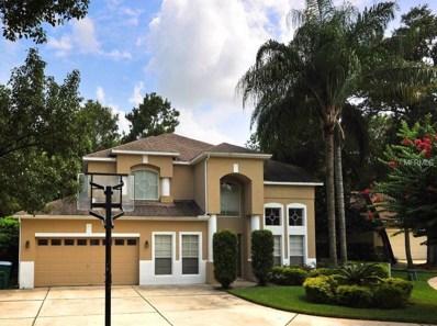 1075 Edens Gate Court, Longwood, FL 32750 - MLS#: O5748457