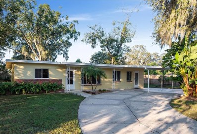2156 Blossom Lane, Winter Park, FL 32789 - MLS#: O5748484