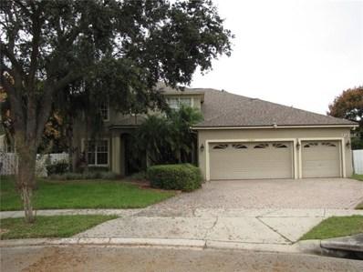 10507 Gleam Court, Orlando, FL 32836 - MLS#: O5748497