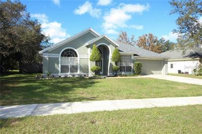 3866 Kingston Oaks Cove, Oviedo, FL 32765 - MLS#: O5748500