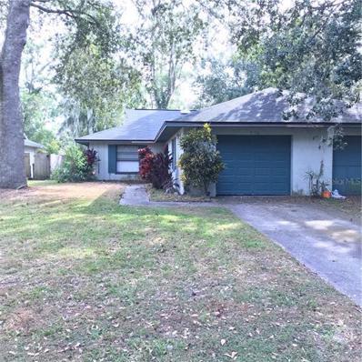 7910 Richwood Drive, Orlando, FL 32825 - MLS#: O5748505