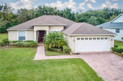 13546 Biscayne Grove Lane, Grand Island, FL 32735 - MLS#: O5748507