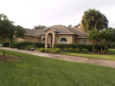 8362 Rambling River Drive, Sanford, FL 32771 - MLS#: O5748510