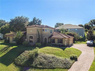 13220 Olesen Court, Clermont, FL 34711 - MLS#: O5748511