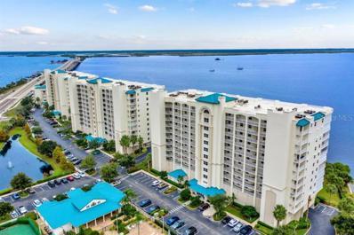 7 Indian River Avenue UNIT 502, Titusville, FL 32796 - MLS#: O5748515