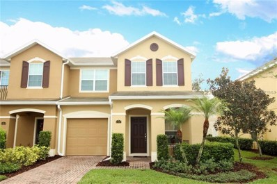 1317 Heritage Commons Drive, Winter Springs, FL 32708 - MLS#: O5748527