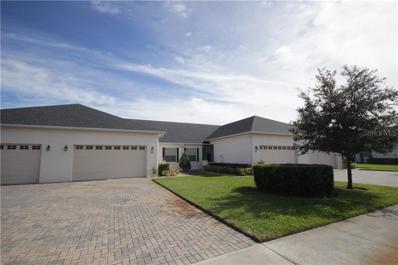 1017 Green Gate, Groveland, FL 34736 - MLS#: O5748550