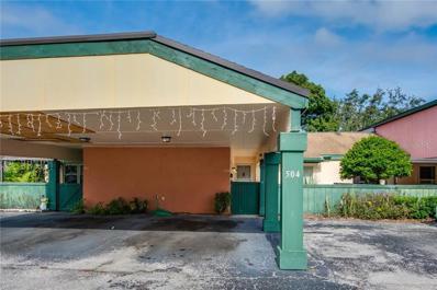 504 Windmeadows St UNIT 504, Altamonte Springs, FL 32701 - MLS#: O5748577