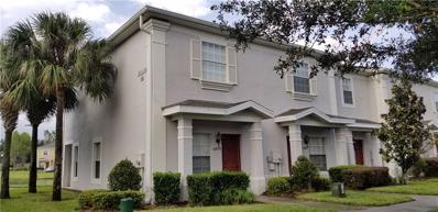 10805 Savannah Wood Drive UNIT 204, Orlando, FL 32832 - MLS#: O5748586