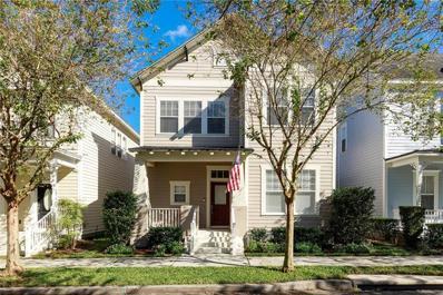 4078 Markham Place, Orlando, FL 32814 - #: O5748601