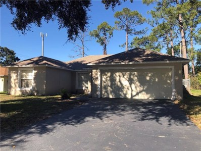 205 Ronnie Circle, Orlando, FL 32811 - MLS#: O5748621