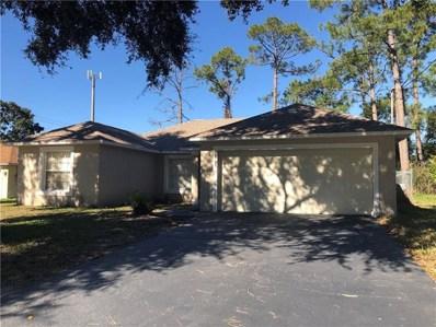 205 Ronnie Circle, Orlando, FL 32811 - #: O5748621