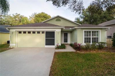 530 Kings Castle Drive, Orange City, FL 32763 - MLS#: O5748628