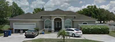 148 Adams Road, Auburndale, FL 33823 - MLS#: O5748636
