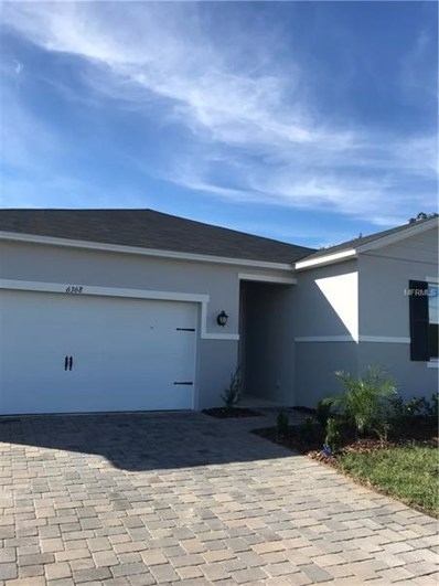6368 Domenico, Groveland, FL 34736 - MLS#: O5748649