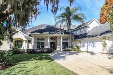 486 Harbour Isle Way, Longwood, FL 32750 - #: O5748667