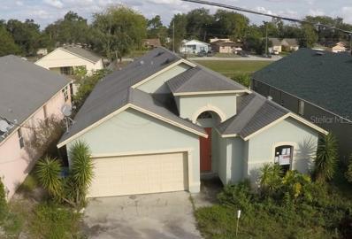 21 N Hart Boulevard, Orlando, FL 32835 - MLS#: O5748677