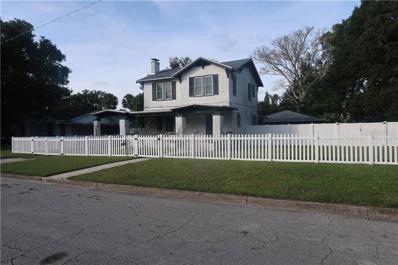 814 Catalina Drive, Sanford, FL 32771 - MLS#: O5748682