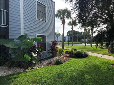 3616 Southpointe Drive UNIT L7, Orlando, FL 32822 - MLS#: O5748713