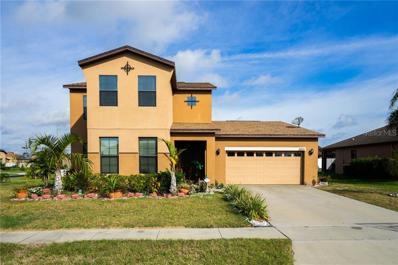 3251 Pineapple Isle Drive, Kissimmee, FL 34746 - #: O5748716