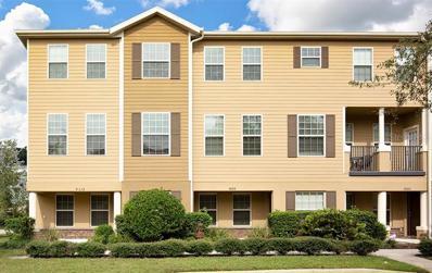 4310 Regal Town Lane, Lake Mary, FL 32746 - MLS#: O5748720