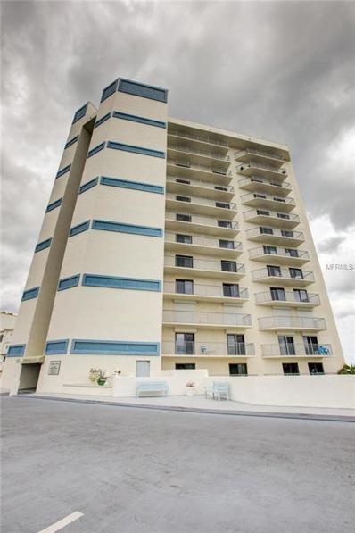 5207 S Atlantic Avenue UNIT 1021, New Smyrna Beach, FL 32169 - MLS#: O5748728