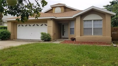 2934 Somersworth Court, Orlando, FL 32835 - MLS#: O5748732