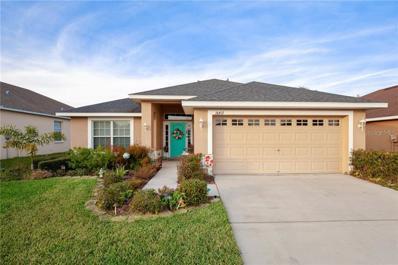 18417 Dajana Avenue, Land O Lakes, FL 34638 - MLS#: O5748734