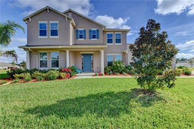 4088 Golden Willow Circle, Apopka, FL 32712 - #: O5748742