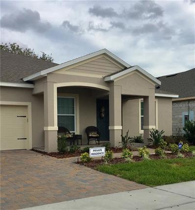 1235 Grass Fern Lane, Sanford, FL 32771 - MLS#: O5748776