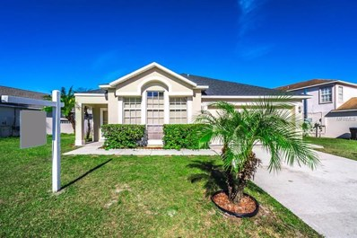 4134 Pacifica Drive, Orlando, FL 32817 - #: O5748787