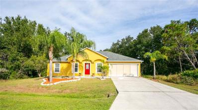 722 Bobolink Court, Poinciana, FL 34759 - MLS#: O5748791