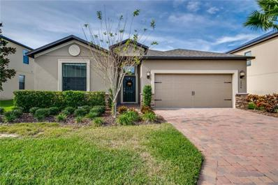 1954 Pantheon Drive, Winter Garden, FL 34787 - #: O5748792
